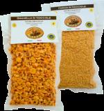 Hazelnut Flour & Grains