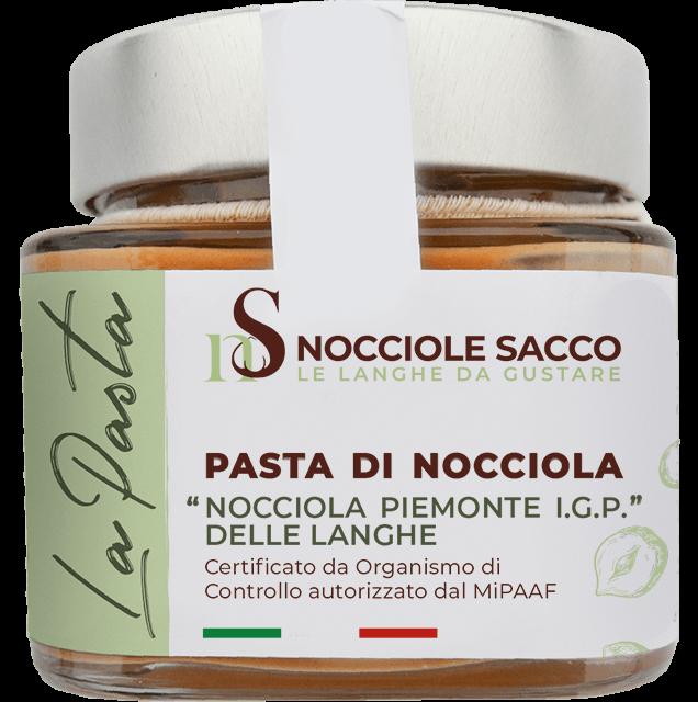 Pasta di Nocciola Piemonte I.G.P.
